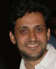 Kireet Khurana
