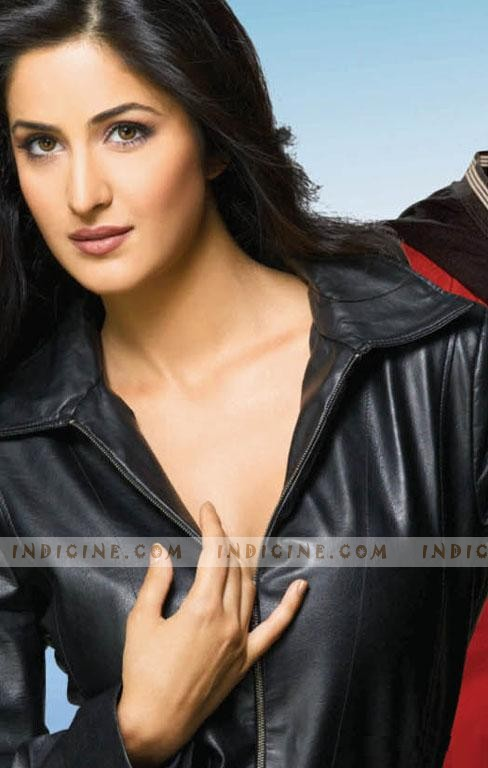 Katrina in Black