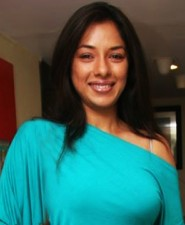 Rupali Ganguly