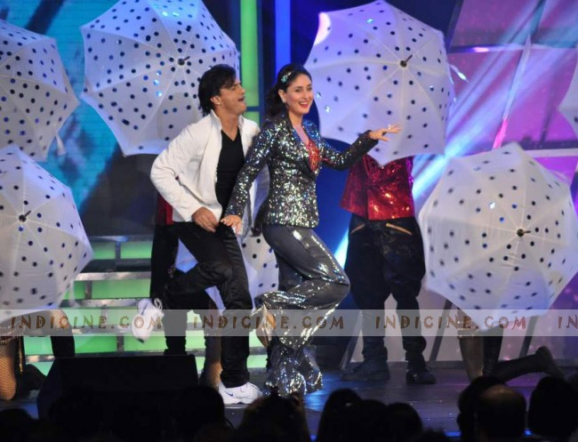 Kareena Kapoor Performance