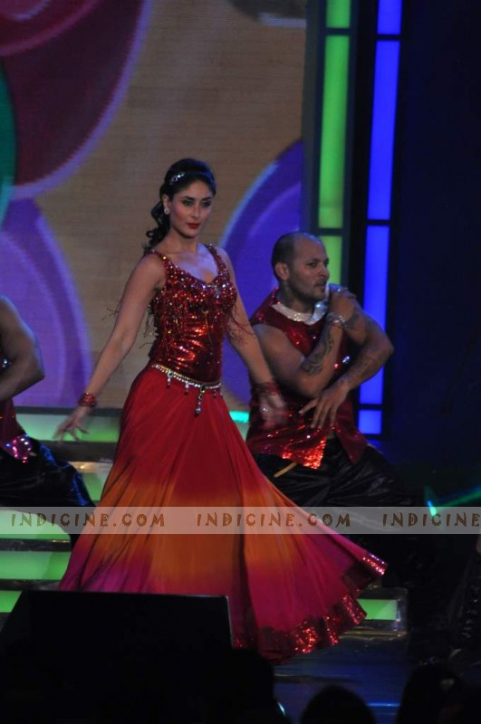 Kareena's performance