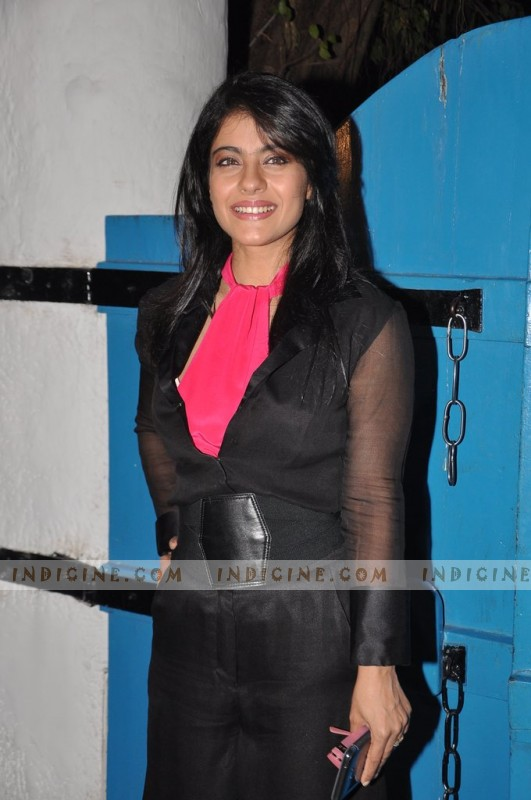 Kajol new Photo