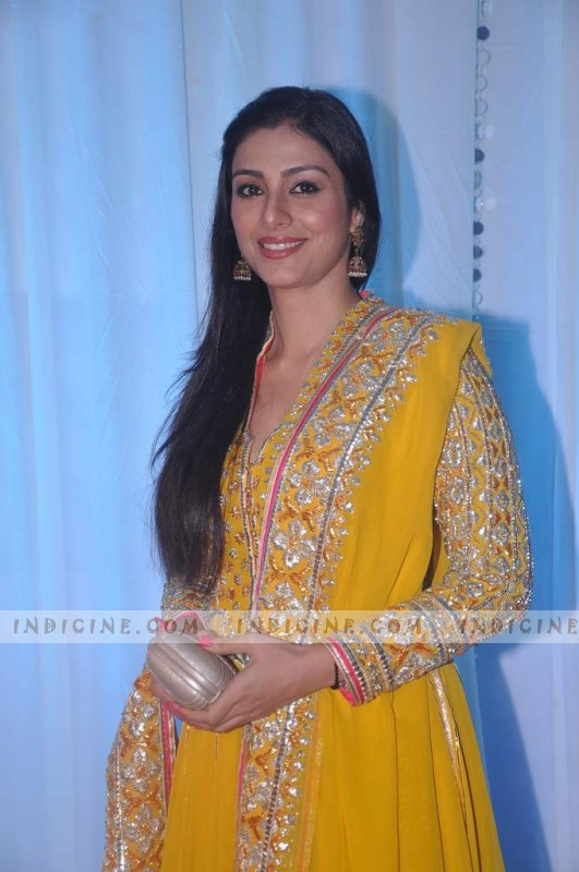 Tabu - Esha Deol's wedding reception