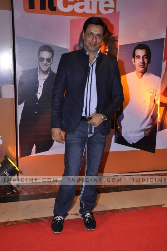 Madhur Bhandarkar at Hindustan Times Mumbai's Most Stylish awards