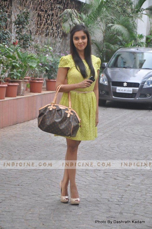 Asin at Akshay Kumar's Success Bash for Housefull 2