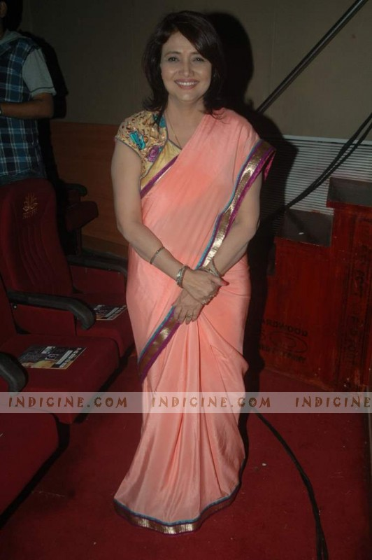 Kamini Khanna at Astrology Mono Act show
