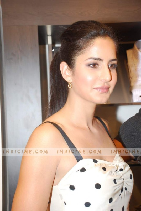 Katrina Kaif at the book launch of 'Rajneeti - The Film and Beyond'