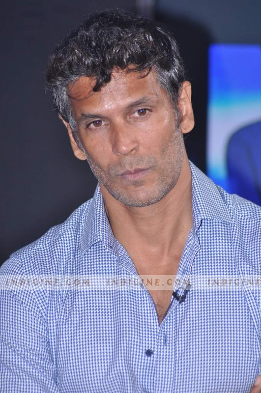 milind soman movies