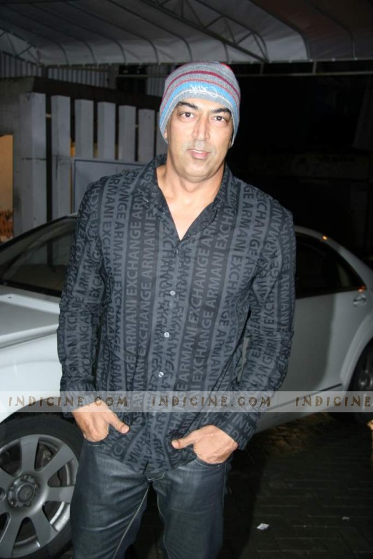 Vindu Dara Singh at Asif Bhamla's NGO We love India's 12th Anniversary