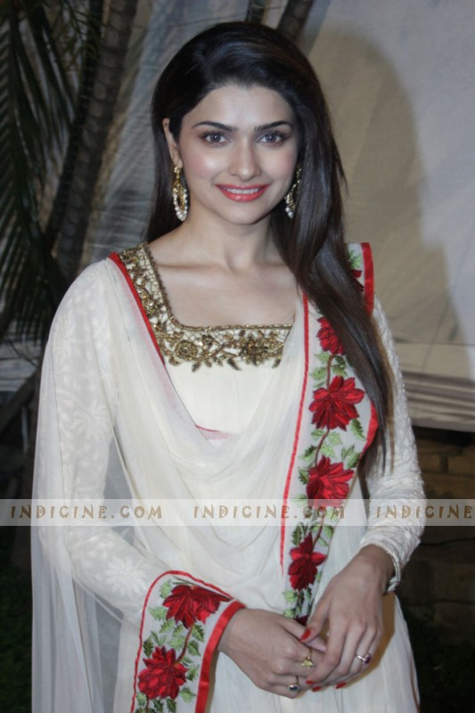 Prachi Desai