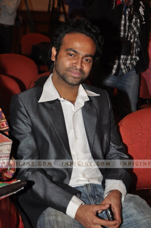 Pitabash Tripathy at Deewana Main Deewana music launch