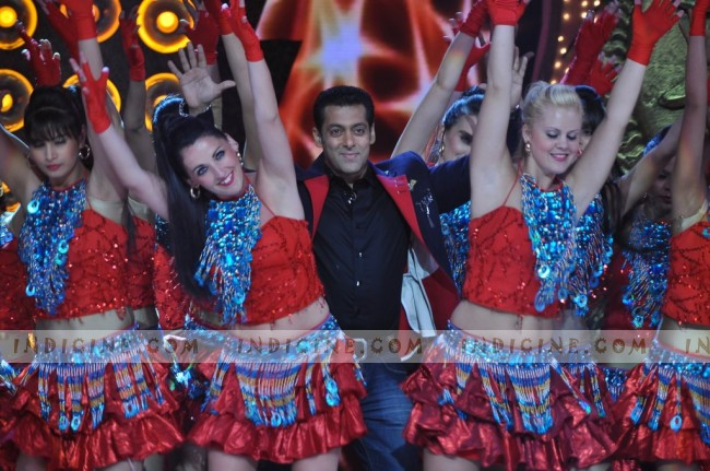 Salman Khan - People's Choice Awards