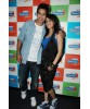 Shahid Kapoor - Genelia D'souza Promote Chance Pe Dance at Radio City