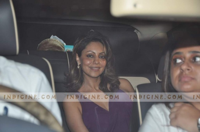 Gauri Khan