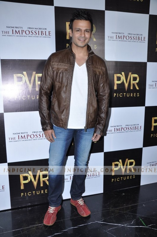 Vivek Oberoi new Photo