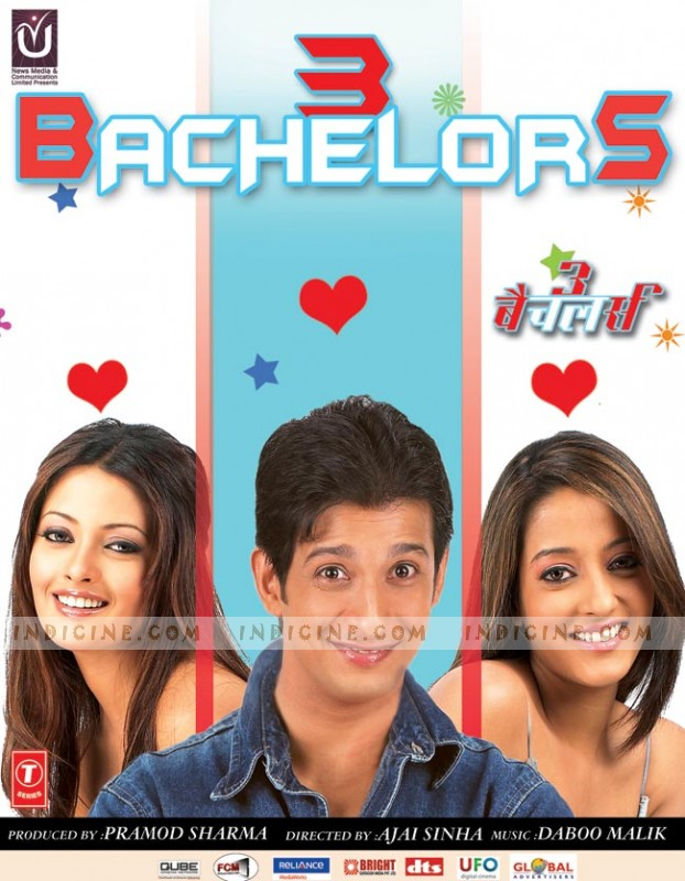 3 Bachelors First Look