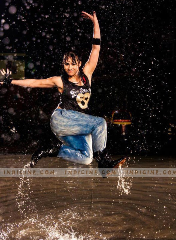 Lauren Gottlieb - ABCD Any Body Can Dance