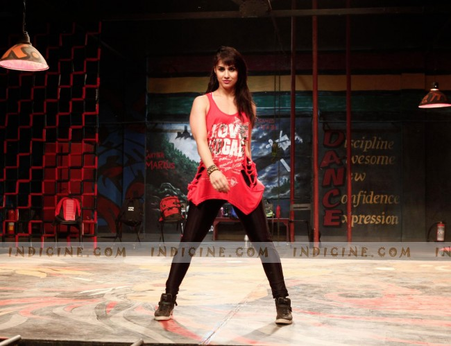 Lauren Gottlieb - Any Body Can Dance