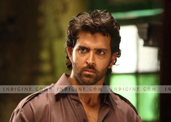 Hrithik Roshan 2013 Movies