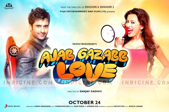 Ajab Gazabb Love Full Movie Hd Download