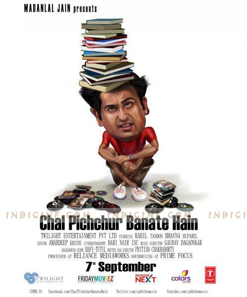Chal Pichchur Banate Hain Poster