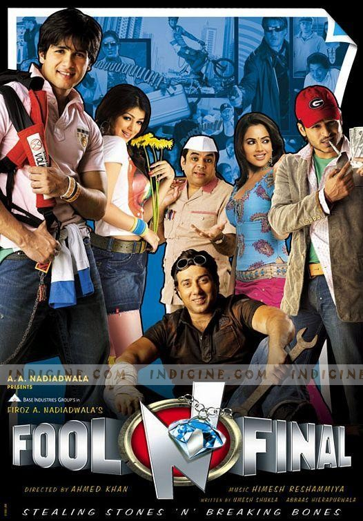 Index Of Images Gallery Bollywood Movies Fool N Final