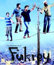 Fukrey Lyrics – All Songs