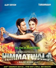 Himmatwala Box Office