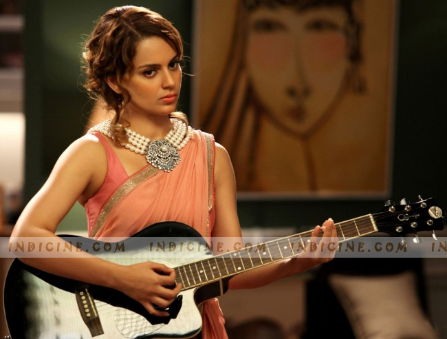 Kangana Ranaut - I Love New Year