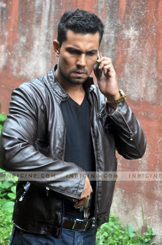 exclusive randeep hooda on the sets of john day randeep hooda john day