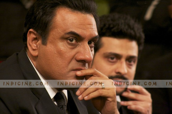 Boman Irani - Jolly LLB