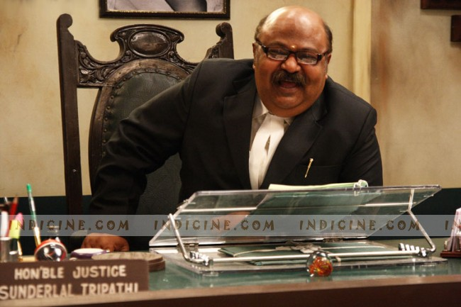 Saurabh Shukla - Jolly LLB