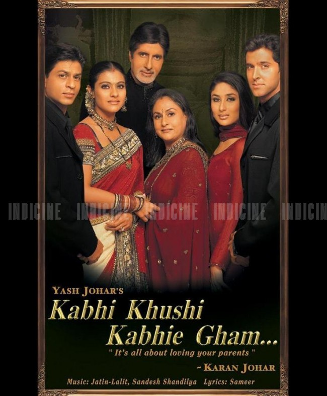 Kabhi Khushi Kabhie Gham Karan Johar: Index Of /images/gallery/bollywood/movies/kabhi-khushi