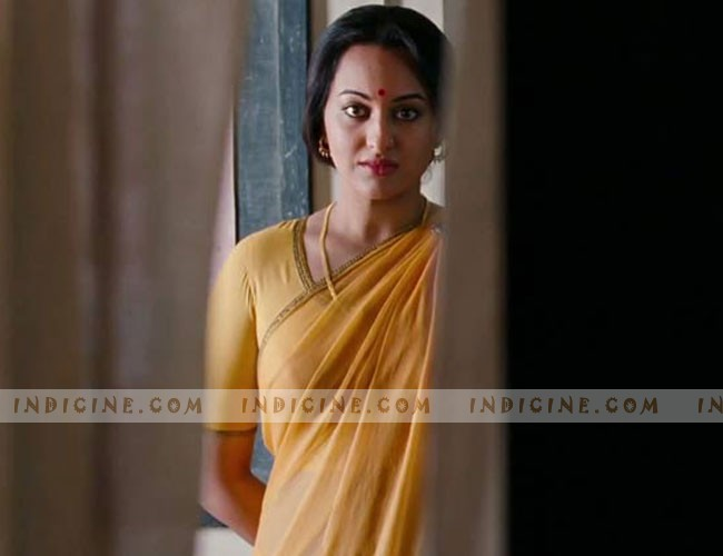 Sonakshi Sinha New Picture
