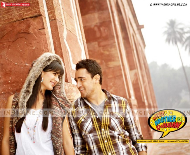 mere brother ki dulhan movie video song