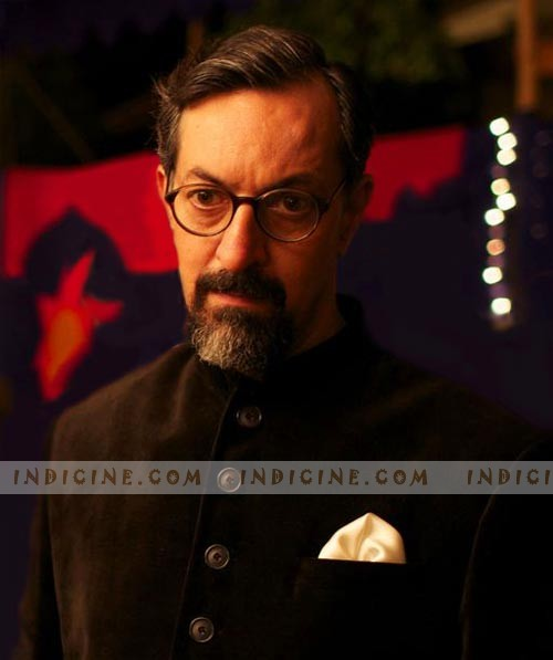 Rajat Kapoor - Midnight's Children