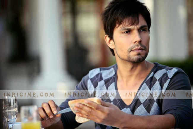 Randeep Hooda new picture