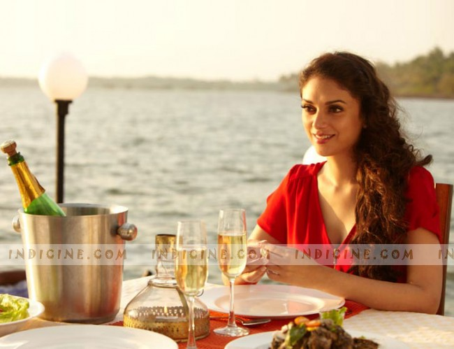 Aditi Rao Hydari new still