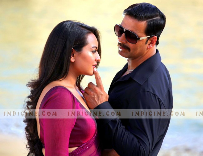 Once Upon A Time In Mumbaai Dobara Movie Stills