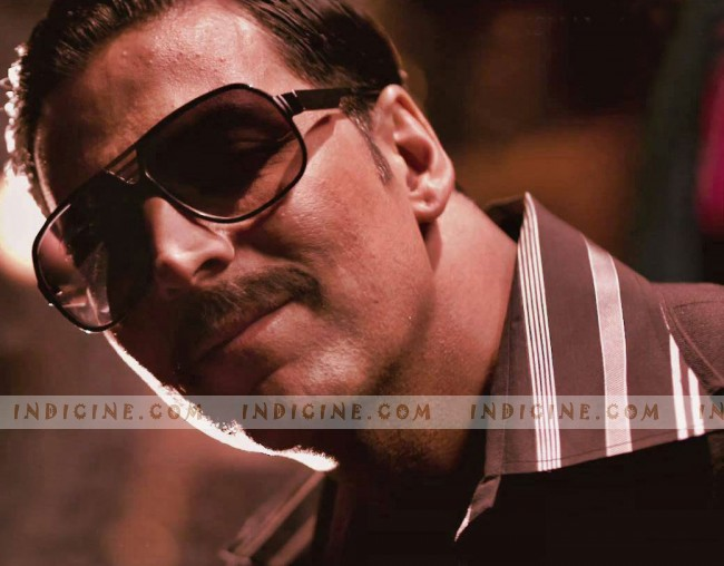 Akshay Kumar - Once Upon A Time In Mumbaai Dobara