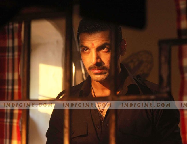 Shootout at Wadala Movie Stills