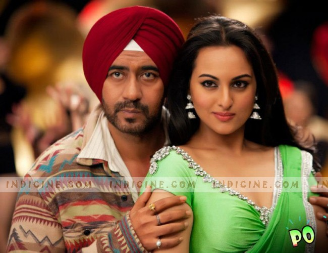 Son Of Sardar Review