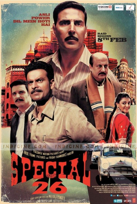 Special 26 Cover