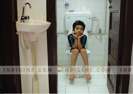 darsheel in taare zameen par - pictures