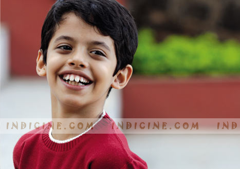 darsheel in taare zameen par picture