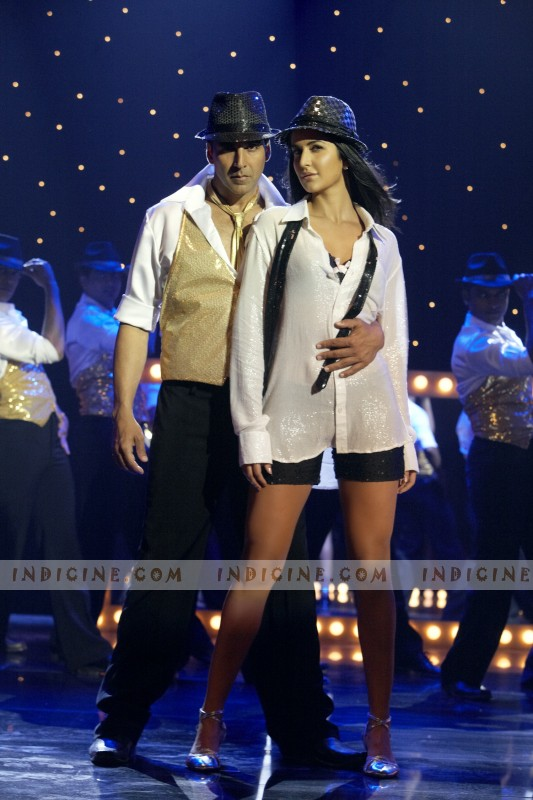 Katrina In Tees Maar Khan