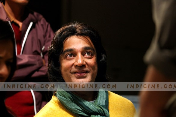 Kamal Haasan picture from Vishwaroop