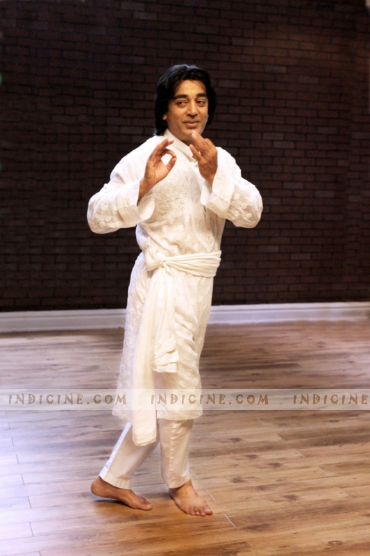 Kamal Haasan still from Vishwaroop