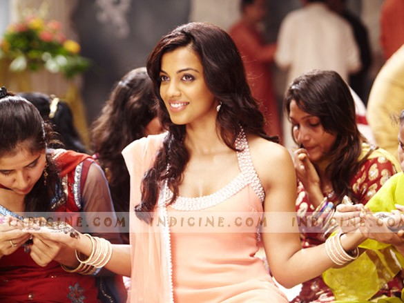 Mugdha Godse in Will You Marry Me?