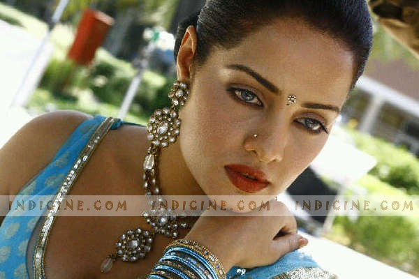 Celina Jaitley in Will You Marry Me?